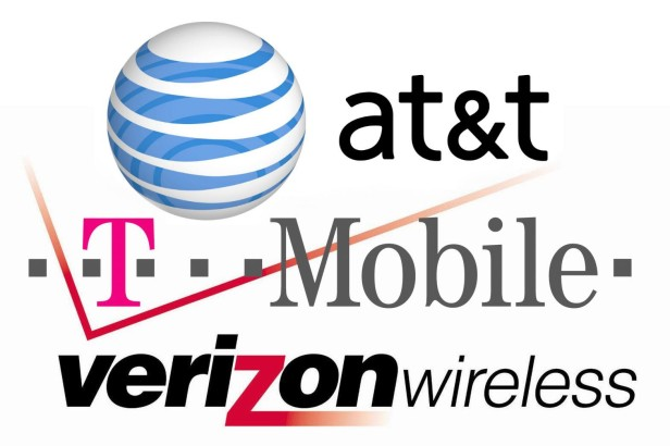 phone companies